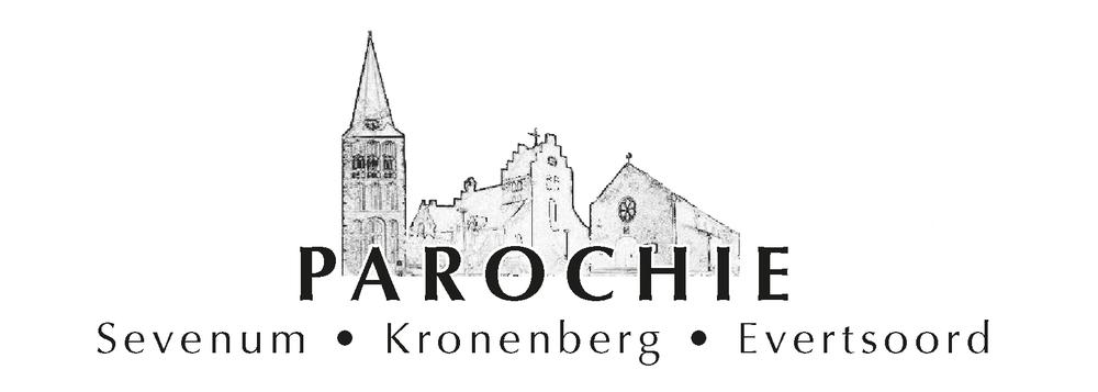 Parochie Sevenum, Kronenberg & Evertsoord